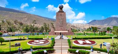 Más de 150 Hoteles en Quito